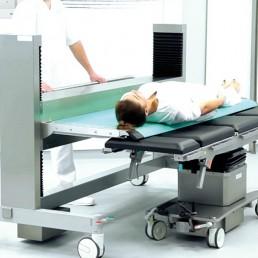 patient transfer alvo transpa