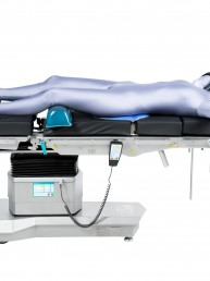 What role do surgical table pads play